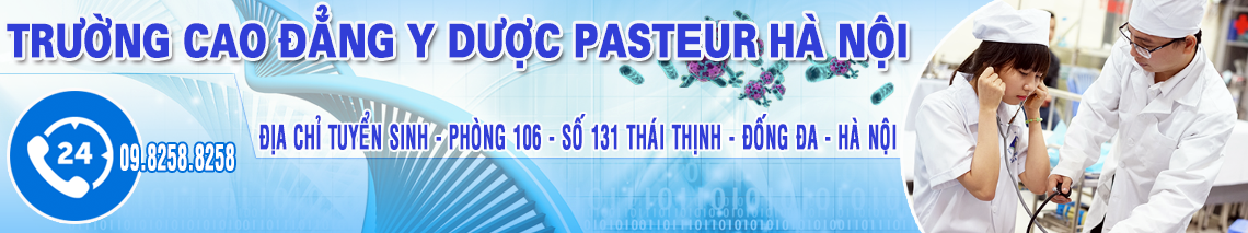 Trường Cao đẳng Y khoa Pasteur