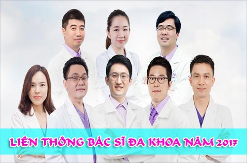 lien thong bac si