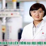 lien thong dai hoc duoc