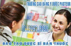 truong-cao-dang-y-duoc-pasteur-dao-tao-duoc-si-ban-thuoc