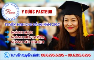 thong-tin-tuyen-sinh-cao-dang-y-duoc-nam-2017