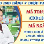 truong-cao-dang-y-duoc--pasteur-ma-nganh