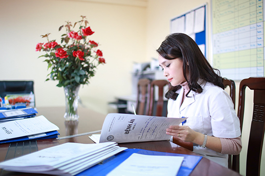 Điều kiện học Văn bằng 2 Cao đẳng Điều dưỡng