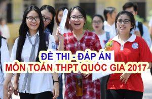 DE-THI-DAP-AN-MON-TOAN-THPT-QUOC-GIA-2017