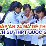 dap-an-24-ma-de-thi-mon-lich-su-thpt-2017