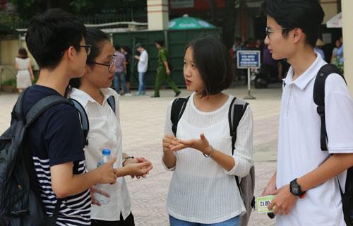 Đăng ký xét tuyển đúng Trường giúp mở rộng cơ hội phát triển trong tương lai
