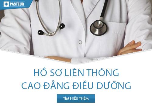 Cao đẳng Điều dưỡng Hà Nội tuyển sinh Liên Thông từ trung cấp lên điều dưỡng Hệ Cao đẳng