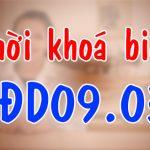 idd0903