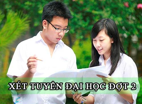 Thông báo tuyển sinh bổ sung từ nhiều trường Đại học tại TPHCM