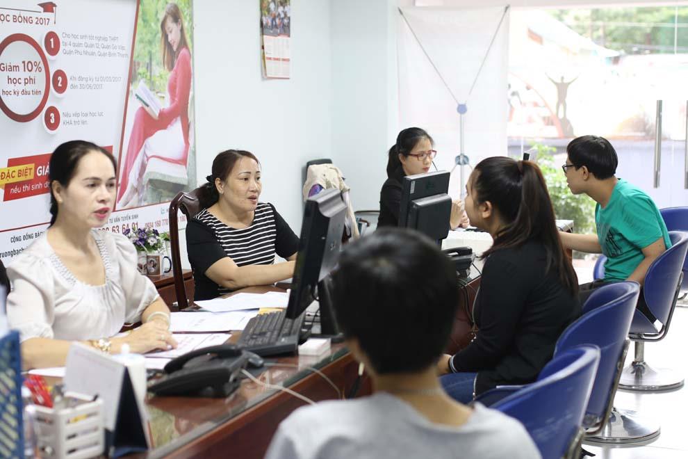 Ít trường ĐH, CĐ chấp nhận thí sinh khuyết tật