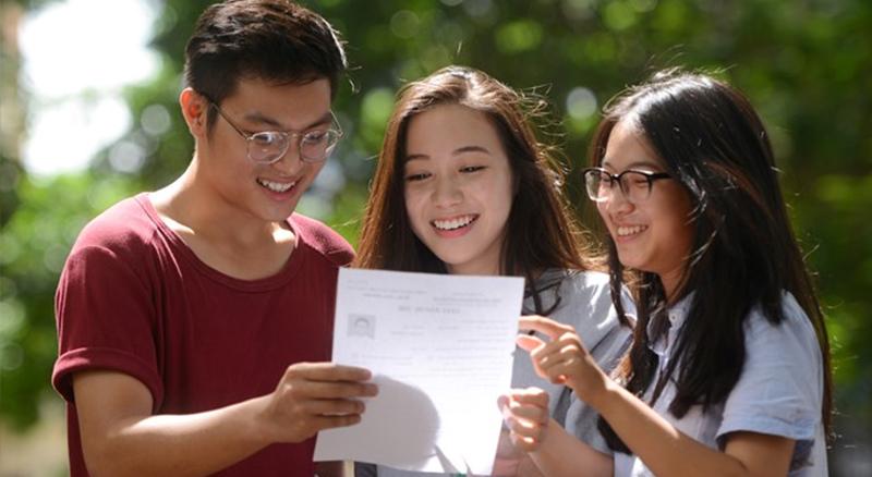 Tổng hợp danh sách tất cả các trường ĐH, học viện trên cả nước xét tuyển bổ sung