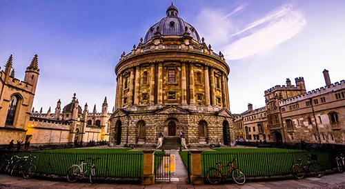 Bảng xếp hạng 10 trường đại học đẳng cấp nhất thế giới