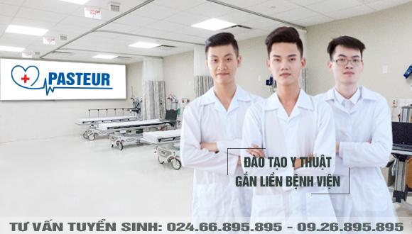 Địa chỉ đào tạo Liên thông Cao đẳng Điều dưỡng tốt nhất Hà Nội