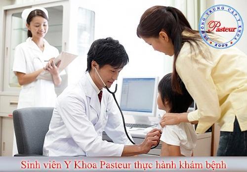 Địa chỉ đào tạo Trung cấp Y sĩ Y học Cổ truyền tốt nhất Hà Nội