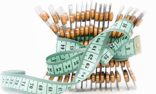 Cẩn trọng khi dùng thuốc giảm cân