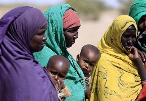 Danh sách 10 khu vực nữ giới khó đến trường nhất thế giới