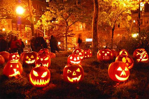 Lịch sử ra đời và ý nghĩa giáo của lễ hội Halloween