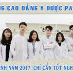 truong-cao-dang-y-duoc-pasteur-tuyen-sinh-2017-2