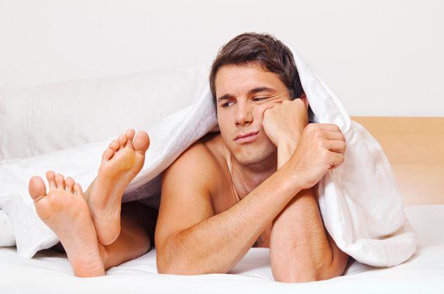 Thuốc điều trị rối loạn cương dương Viagra
