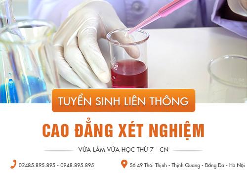 Tuyen-sinh-lienĐáp ứng chuẩn hóa cán bộ ngành Y tế bằng cách học Liên thông Cao đẳng Xét nghiệm-thong-cao-dang-xet-nghiem-pasteur-1