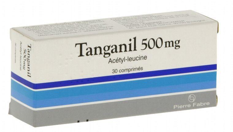 Nên hay không nên sử dụng Tanganil?
