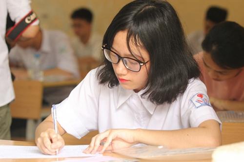 Cấu trúc đề thi THPT Quốc gia liên tục thay đổi học sinh hoang mang