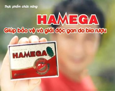 Giải độc gan Hamega sử dụng có tốt không?