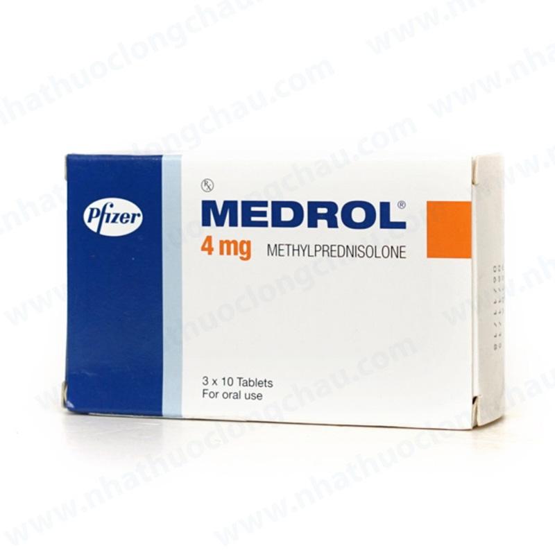 Phụ nữ mang thai có nên dùng thuốc Medorl 4mg