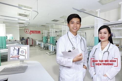 Địa chỉ học Liên thông Cao đẳng Điều dưỡng TP Hồ Chí Minh năm 2018 chất lượng