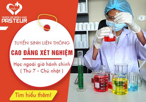 thi-lien-thong-cao-dang-xet-nghiem-ha-noi-nam-2018-diem-chuan-co-cao-hay-khong