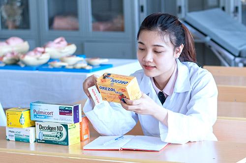 Công việc ngành Dược vốn rất đa dạng và tiềm năng