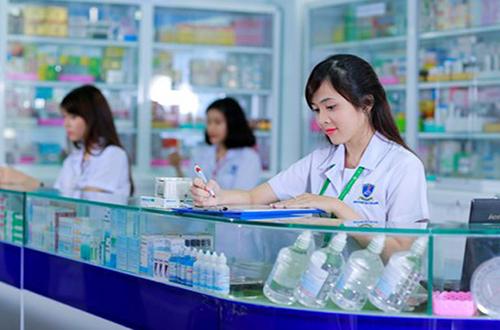 Học ngành Dược có thể làm được những công việc gì?