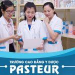 Trường Cao đẳng Y Dược Pasteur Hà Nội tuyển sinh