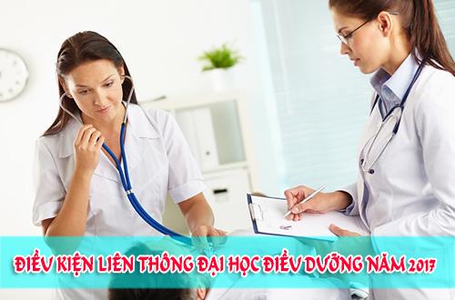 lien thong dai hoc dieu duong