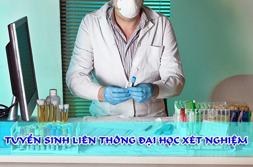 lien thong dai hoc xet nghiem1