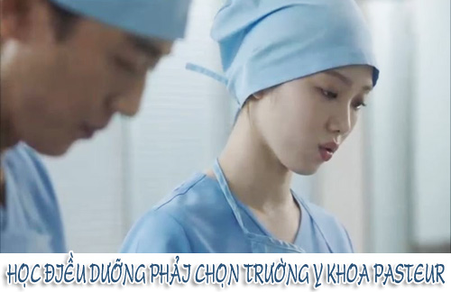 Học liên thông Cao đẳng Điều dưỡng ở đâu tại Hà Nội