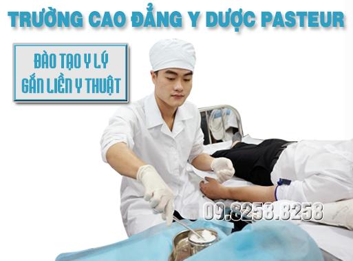 tuyen sinh 2017 cua cac truong dao tao y duoc1