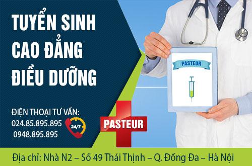 Địa chỉ đào tạo Cao đẳng Dược chất lượng nhất Hà Nội
