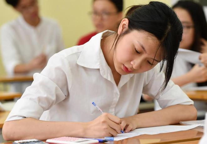 Điểm cộng ưu tiên ảnh hưởng đến tính công bằng của kết quả tuyển sinh Đại học