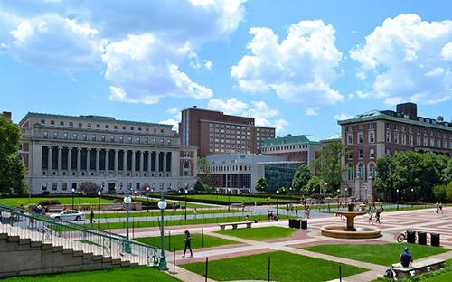 """Danh sách 13 Đại học """"đỉnh"""" nhất nước Mỹ năm 2018"""