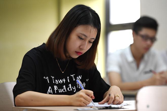 Lượng kiến thức lớp 11 trong kỳ thi THPT Quốc gia năm 2018 là bao nhiêu?