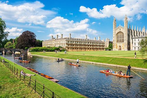 TOP 10 trường đại học danh giá nhất thế giới năm 2018