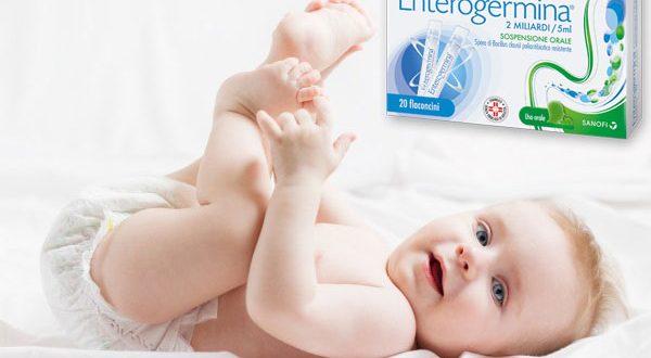 Men tiêu hóa Enterogermina có dùng được cho trẻ sơ sinh không?