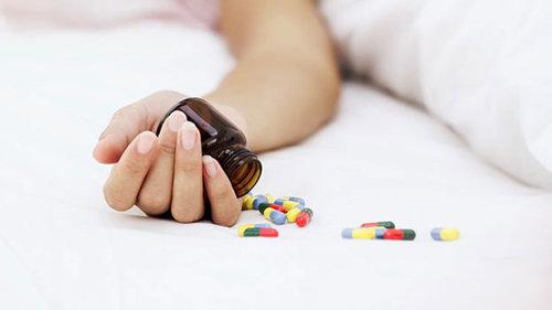 Cẩn trọng khi dùng thuốc ngủ nếu không muốn nguy hiểm đến tính mạng