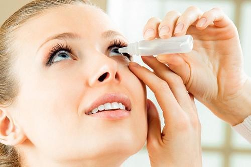 Mặt trái của thuốc nhỏ mắt bắt buộc chúng ta cần biết