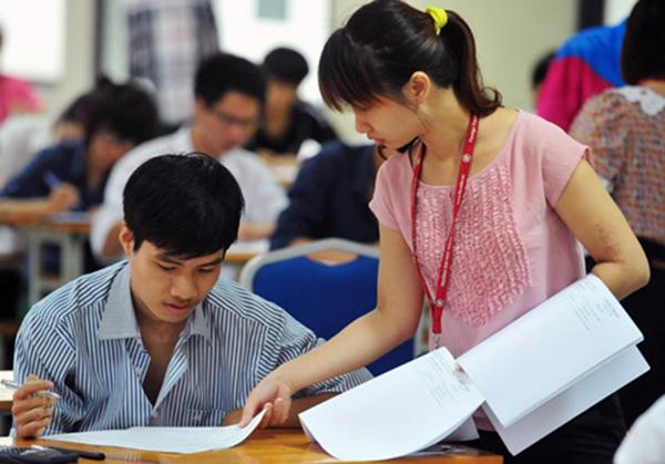 Quyết định mới: liên thông Cao đẳng Y Dược phải có chứng chỉ hành nghề