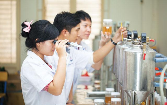 Trung cấp Y tế Bắc Ninh được nâng cấp thành Trường Cao đẳng Y tế Bắc Ninh