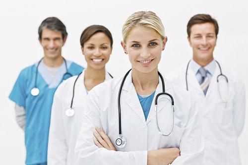 Thông tin tuyển sinh Trung cấp Điều dưỡng Hà Nội năm 2018