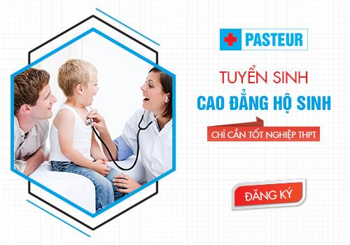 Điều kiện tuyển sinh Cao đẳng Hộ sinh Hà Nội chỉ cần tốt nghiệp THPT