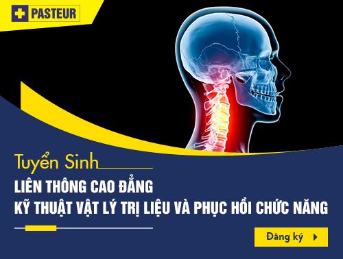 Thông tin tuyển sinh Liên thông Cao đẳng Vật lý trị liệu Hà Nội 2018